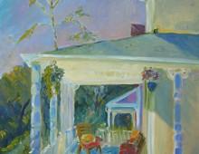 Kensington Porch