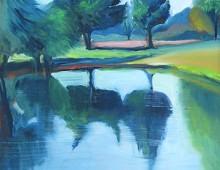Sugarloaf Pond