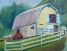 Anne's Barn